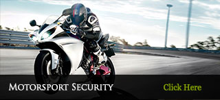 Motorsport Security